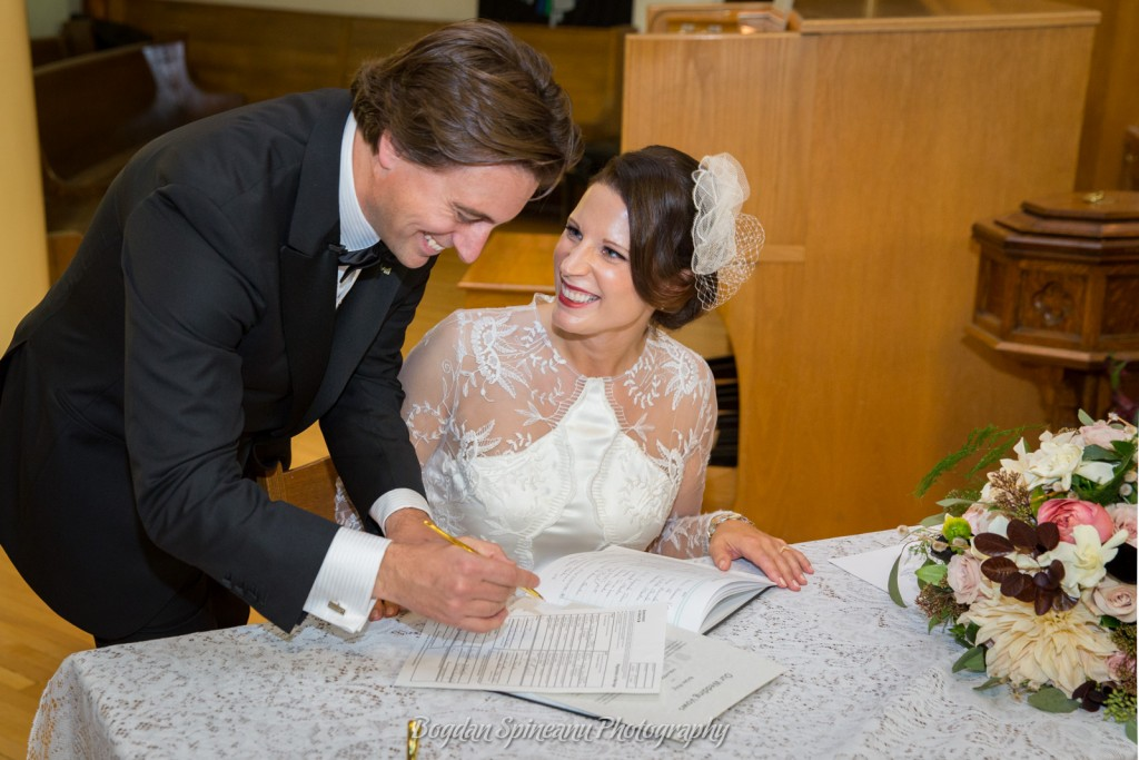 Maureen and Brian Wedding Photography